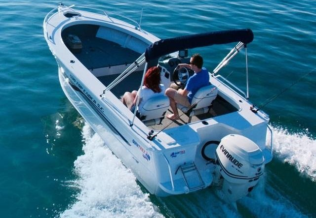Rent Boats without License: Biloxi Boat Rentals 1