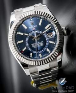 Best 5 Rolex Watches 5