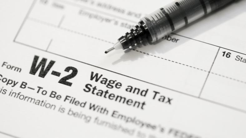 W-2 Form Explained! How to Read a W-2