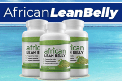 African Lean Belly Reviews (Scam or Legit) Must Read Before Buying 1