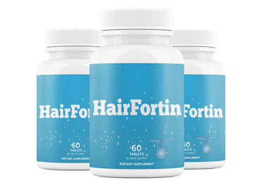 HairFortin Reviews - Ingredients, Benefits and Side Effects! 1