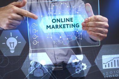 profitable online presence