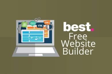 Best E-Commerce Website Builder