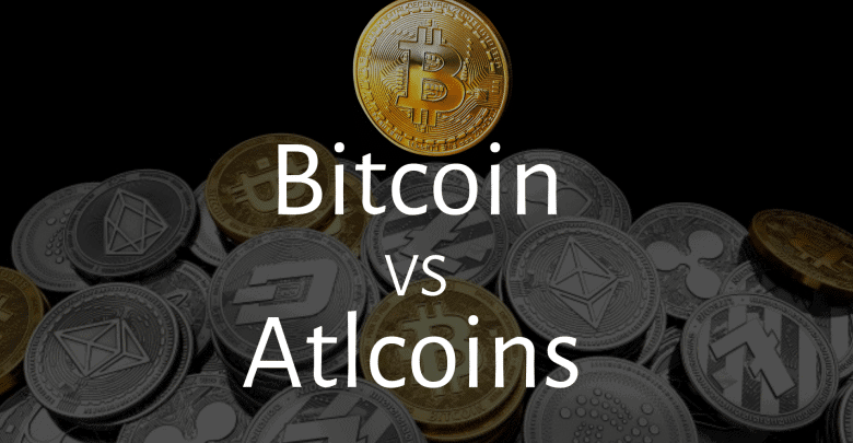 Bitcoin Versus Altcoins: Which One Should You Buy In 2020