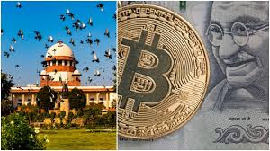 Why The Indian Supreme Court's Recent Judgment On Bitcoins Is Good News