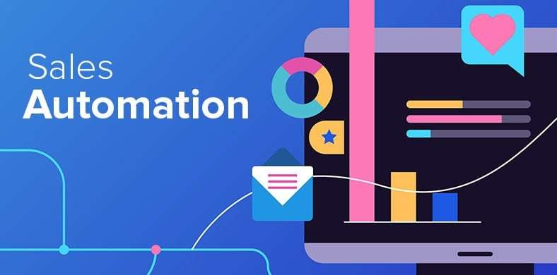 What is Sales Automation