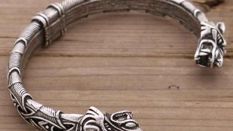 The Viking Bracelet by definition