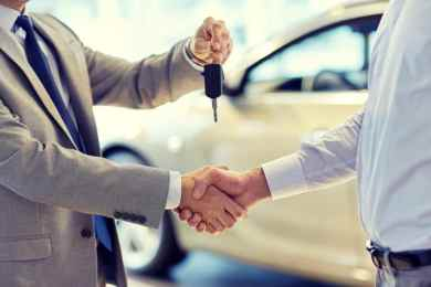 How to sell a car correctly and safely