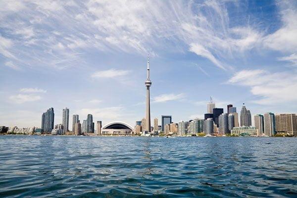 The Toronto Real Estate