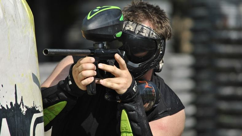 5 Important Tips for Paintball Beginners