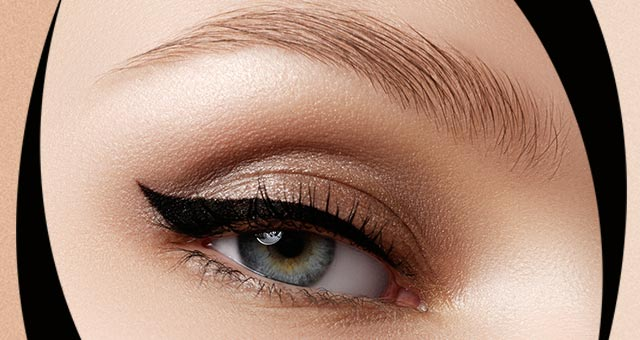 How to choose the best Eyeliner
