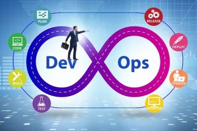 The Tools and Technology of DevOps