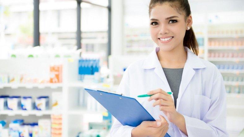 Pharmacist Needs to Know
