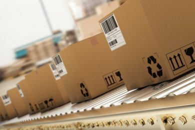 Improve Your Freight Shipping Process