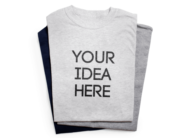 Top 5 Things One Should Know Before Ordering Custom Printed T-Shirts 1
