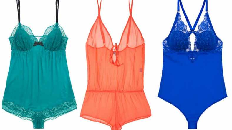 Luxe Naked Store – A Huge Range Of Best Nightwears 2