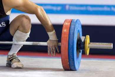 Olympic Style Weightlifting
