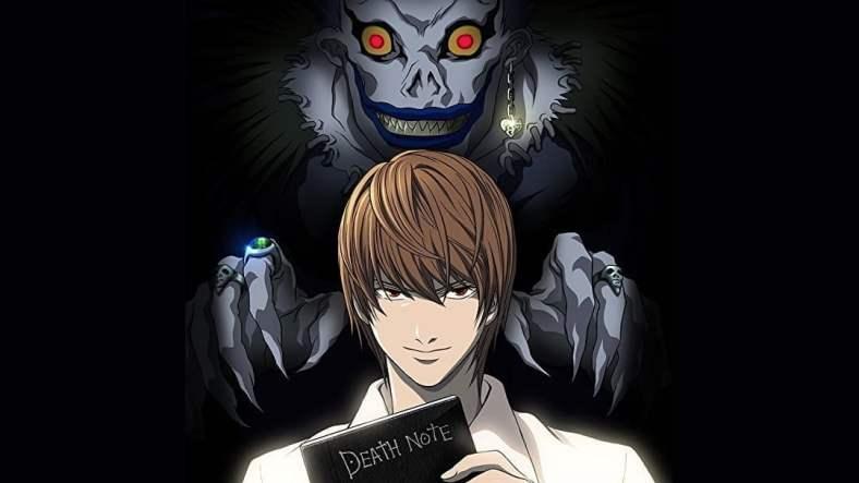 Best Anime Series on Netflix 1