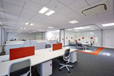 Differences Between an Office Fitout and Refurbishment
