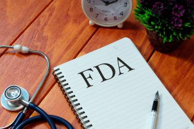 FDA Drug Approval Process