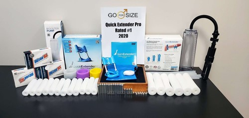Quick Extender Pro 2021 review: DSS system, Packages, Benefits and more 2