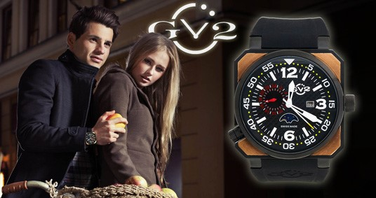 List of the Top Gevril Luxury Timepieces 2