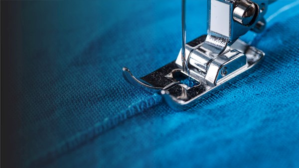 Fundamental Stitches in Clothing Manufacturing