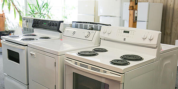 How Can You Start an Appliance Business from Home