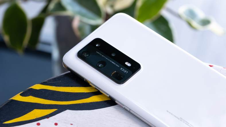 Huawei P40 Pro Plus