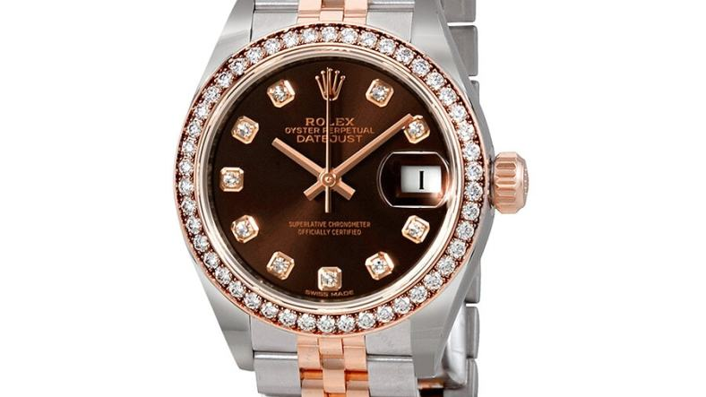 Lady Datejust Watches: