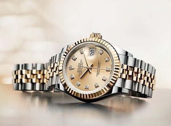 Rolex Feminine Watches