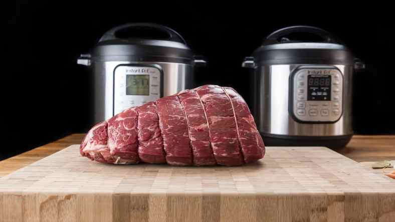 Tips for Overcooking Meat