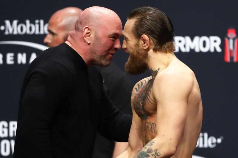 Where Now For Conor McGregor? 2