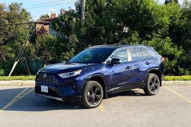 6 Reasons Why the Toyota RAV4 Makes an Ideal Family Car
