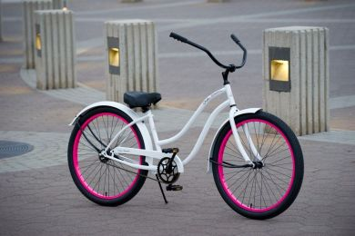 Accessories For Your Electric Beach Cruiser Bike