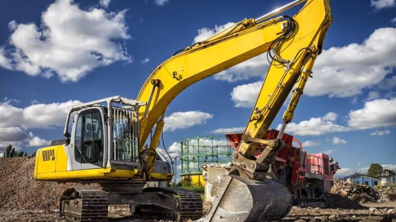 Best Excavation Machinery Shipping Company