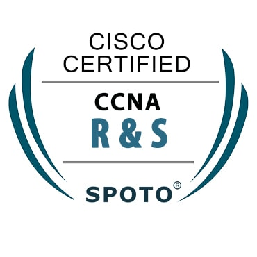 Cisco certifications by spoto