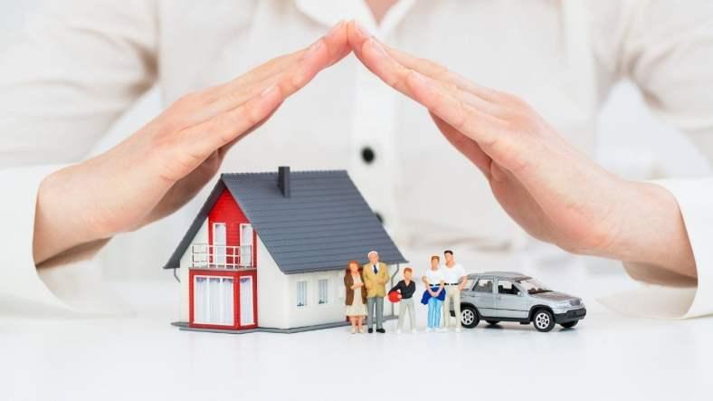 Home Insurance Provider