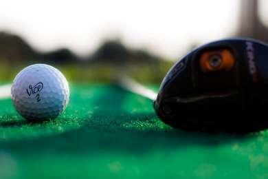 Planning a Golf Trip