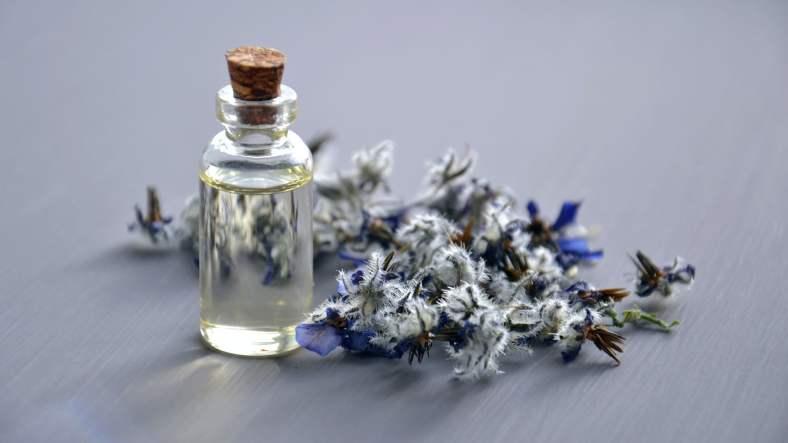 Refreshing Aroma