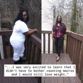 Losing Weight Isn't So Hard with a Helpful Community, Says Bayanah Kabad! 1