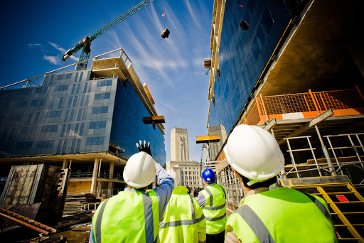 5 Tips to Improve the Efficiency of Your Construction Projects