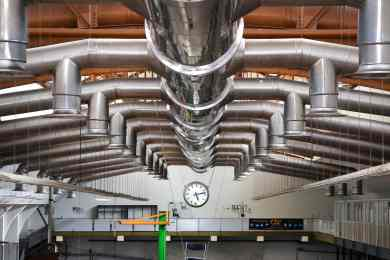 Benefits of Installing Industrial Ventilation System