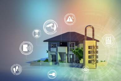 How to Secure Your Home with Automation Technology