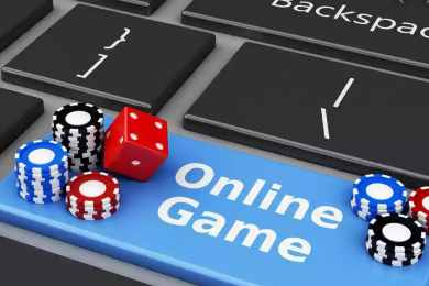 Online Casino Games in 2021