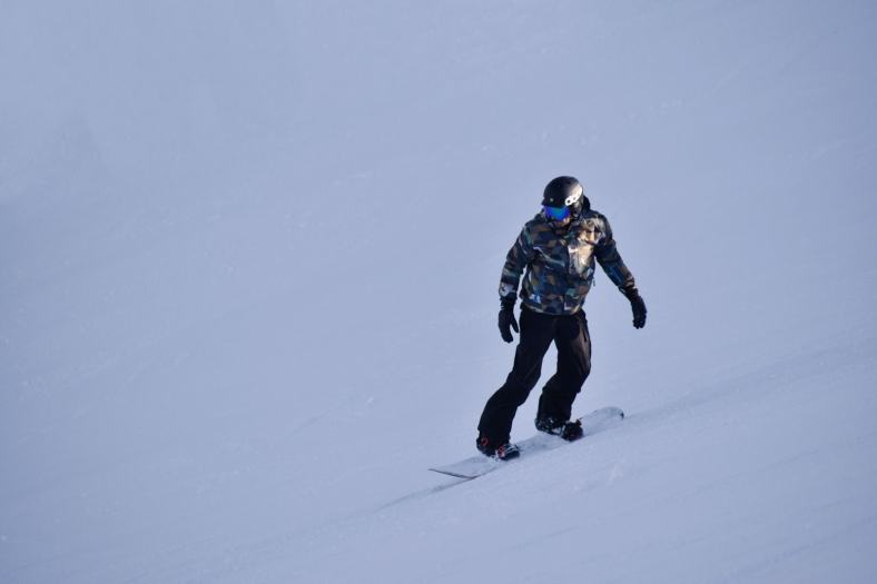 Want to Try Snowboarding? Here are the Things to Prepare 1
