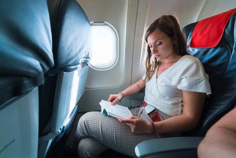 Panic Attack While Flying—What to Do Next? 1
