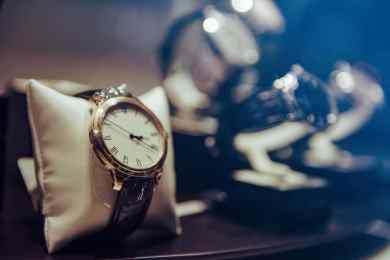 How to Wear a Watch With Ultimate Style