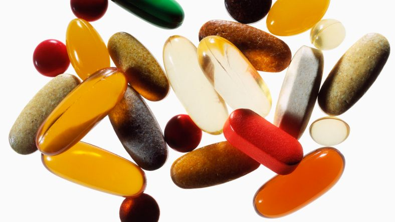 Multivitamins and Supplements - To Take Or Not To Take?