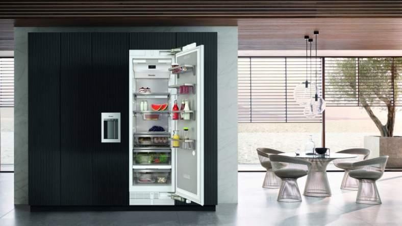 The New Generation of Refrigerators
